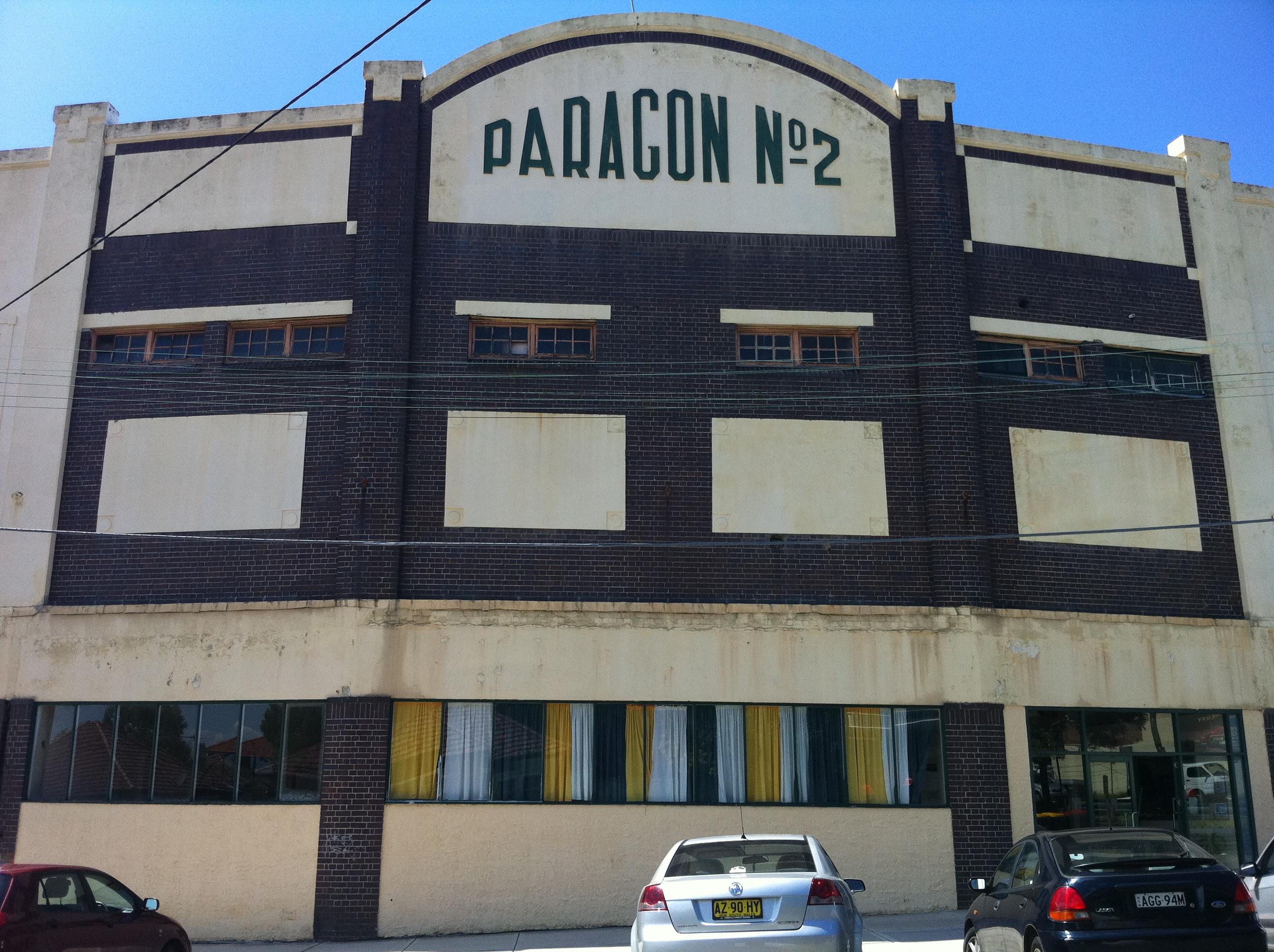 sydney based theatre companies in boston - photo#28