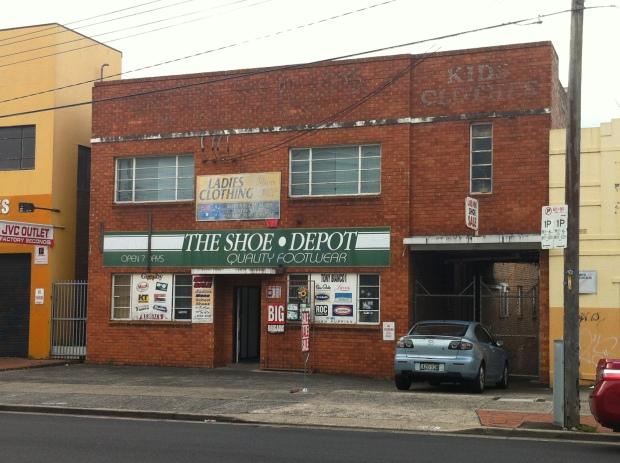 Ugg Boots Sydney Rd Mount Mercy University