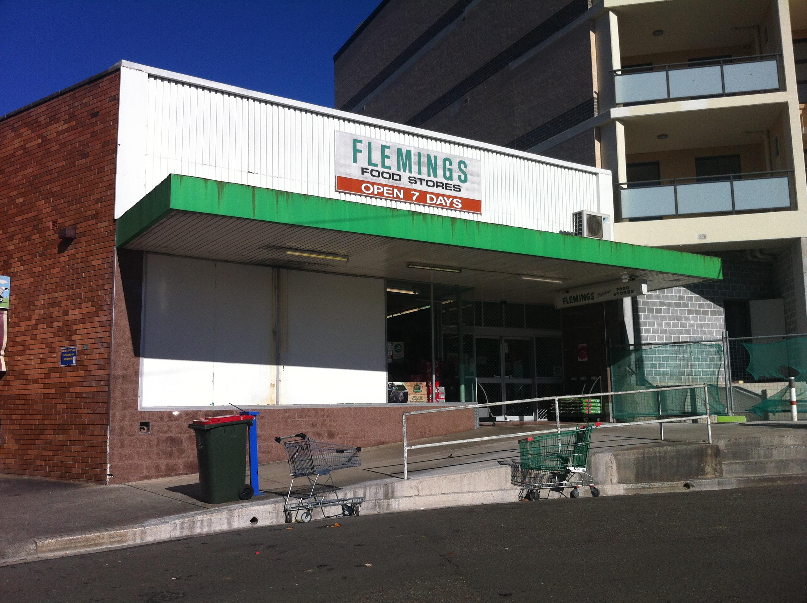 Flemings Fabulous Food Stores
