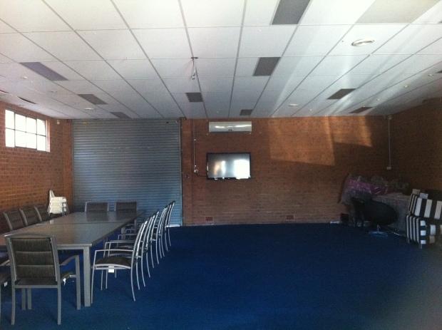 The Oatley  Meeting Room