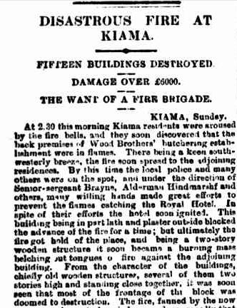 SMH, Oct 2 1899