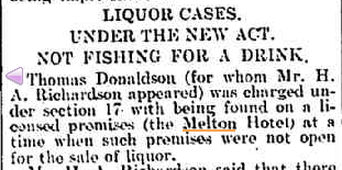 The Cumberland Argus and Fruitgrowers Advocate 21 feb 1906