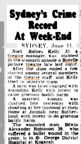 Adelaide Advertiser, 12 June 1950