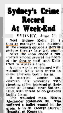 Adelaide Advertiser, 12 June 1950