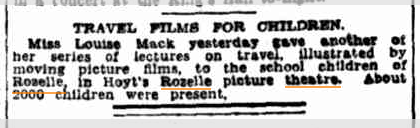 SMH, 26 November 1929