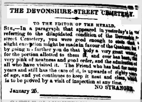SMH, January 26 1878.