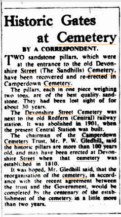 SMH, October 9 1946.