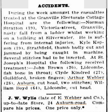 Cumberland Argus, June 10 1916