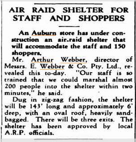 Cumberland Argus, January 14 1942.