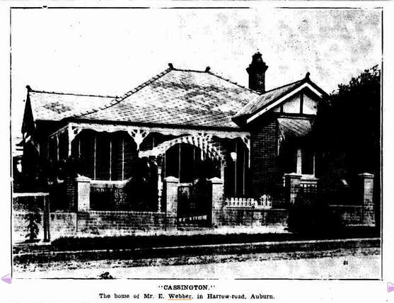 Cumberland Argus, February 18 1927.