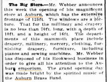 cumberland argus 23 nov 1912