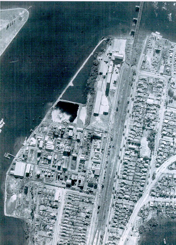 1961. Image courtesy City of Canada Bay.
