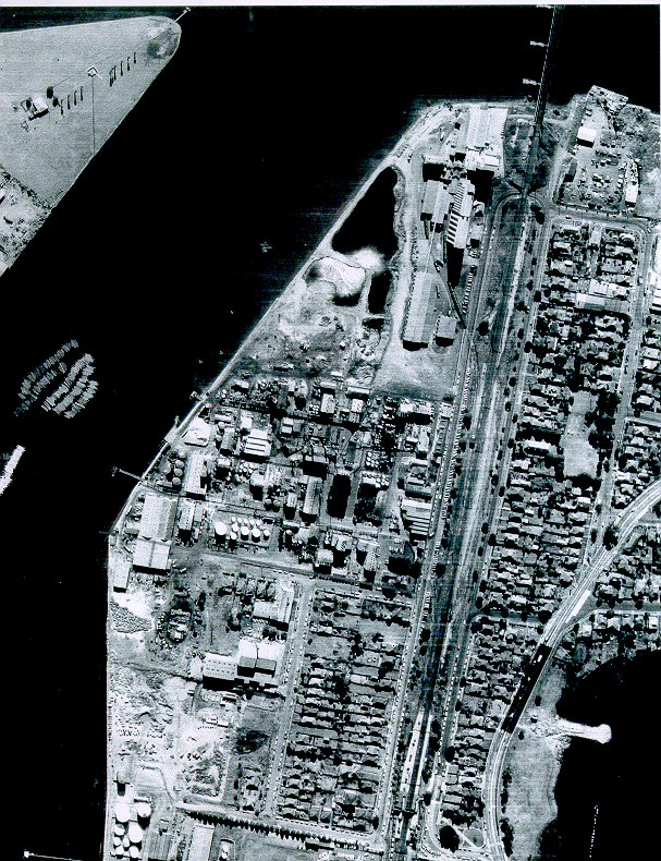 1970. Image courtesy City of Canada Bay.