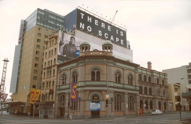 Bank of NSW, 2000. Image courtesy City of Sydney Archives