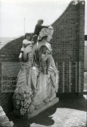 A cornucopia of 'plenty'. I'm still laughing. Image courtesy Hurstville Library