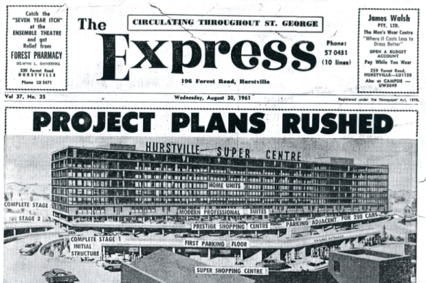 No shit. Express, August 30 1961