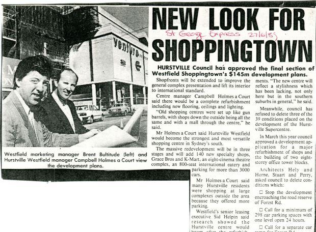 St George Express, June 27 1989
