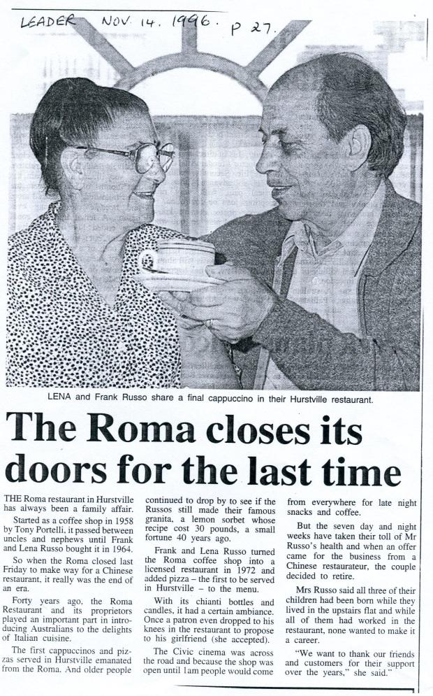 Leader, November 14 1996