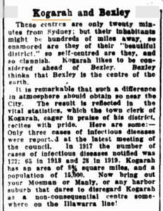 Evening News, May 26 1920