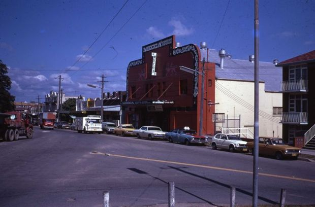 Kogarah Mecca, 1974. Image courtesy Ian Hanson/Sydney Cinema Flashbacks